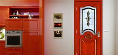 实木烤漆门怎么样,实木烤漆门的价格