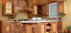 常见的实木橱柜门板有哪些选购骗局?