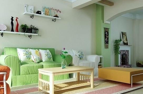 小户型家居装修