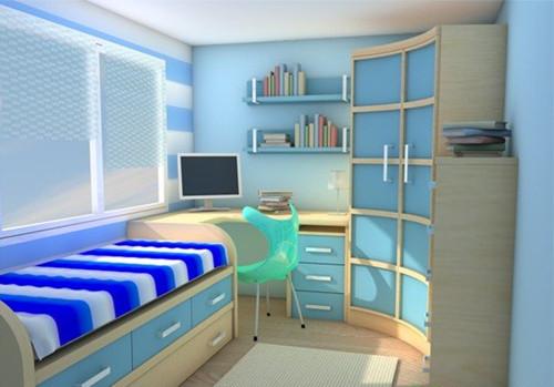 小户型家装设计