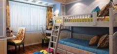 儿童房装修注意事项,儿童房装修效果图