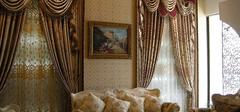 窗帘在家居装饰中的作用有哪些?