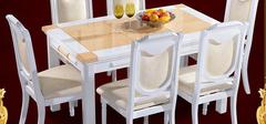 人工大理石餐桌有哪些优缺点?