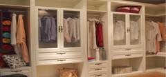 什么是步入式衣柜?步入式衣柜的优缺点
