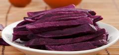 紫薯的功效与作用,你造吗?