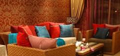 东南亚风格家装,小空间大特色!