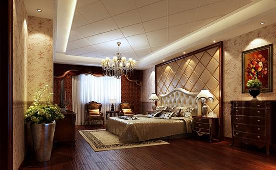 主卧室装修风水
