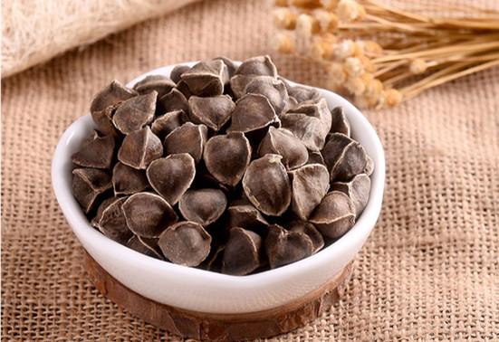 辣木籽的功效