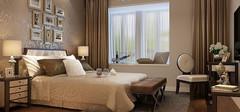 欧式风格的卧室有哪些设计要点?