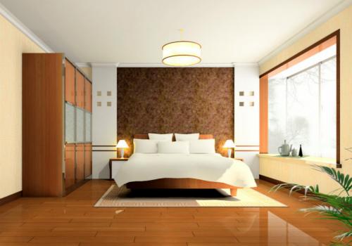 验收卧室装修的技巧