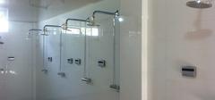 淋浴器有哪些分类?