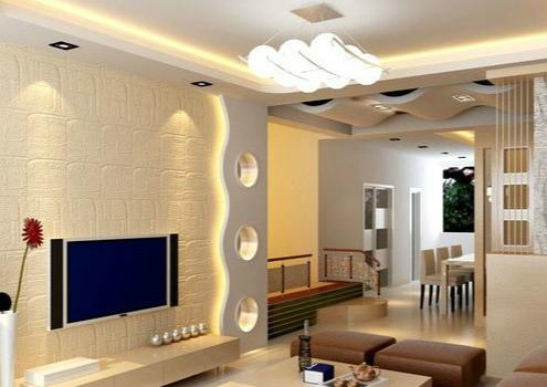 保养客厅吊顶的方法有哪些?