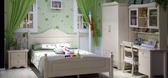 卧室家具设计要点有哪些?