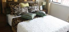 新房中床的摆放风水有哪些?