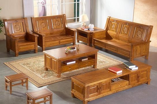 实木沙发价格怎样?