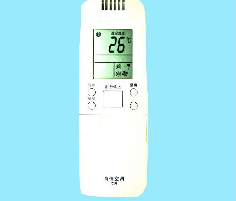空调遥控器失灵,该如何是好?