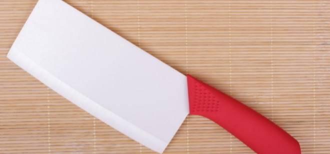 选购菜刀的方法有哪些?