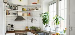 厨房置物架需具备哪些特性?
