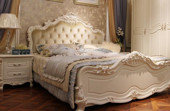 欧式家具,欧式家具特点