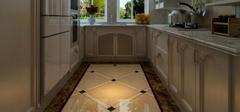 厨房装修的原则是什么?