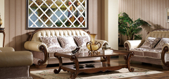 欧式家具的分类,欧式家具的特点