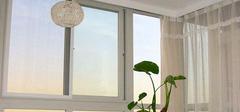 隔音门窗在选购时应该注意什么?
