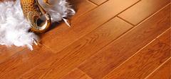 如何鉴别实木复合地板?