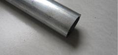 镀锌钢管的相关介绍