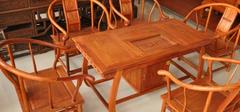 鸡翅木家具的优缺点及辨别方法