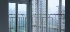 隔音门窗有哪些优点?