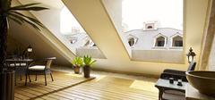 最全顶层阁楼装修效果图案例