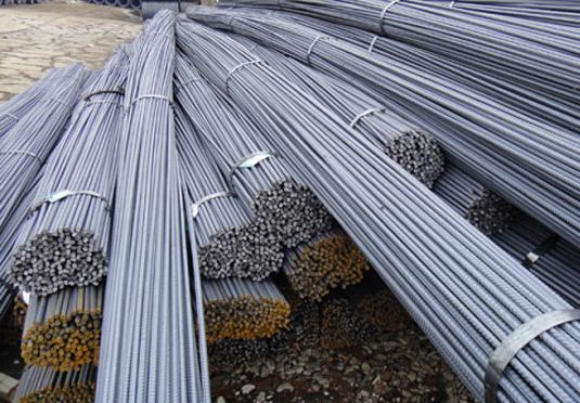 钢材种类多样