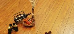 软木地板具有有哪些优缺点?