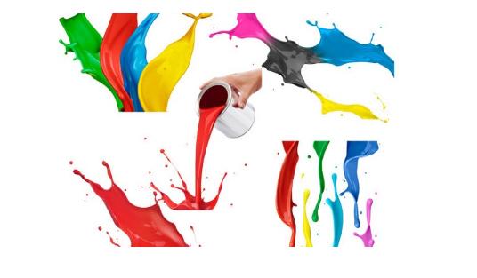 油漆怎么洗,油漆