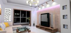 辨别家装背景墙材质好坏的方法有哪些?