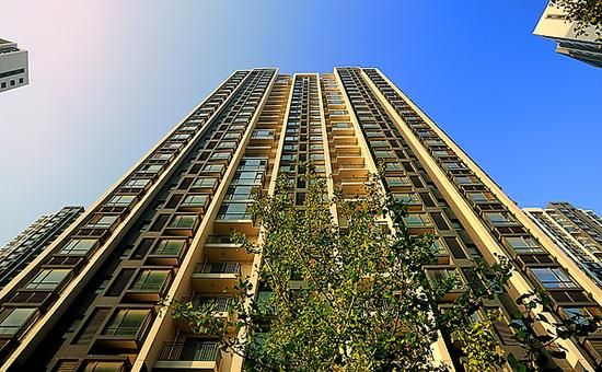高层楼房住几层最好