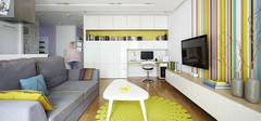 壁纸与家居风格色彩搭配技巧介绍
