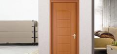 烤漆门与免漆门有哪些区别?