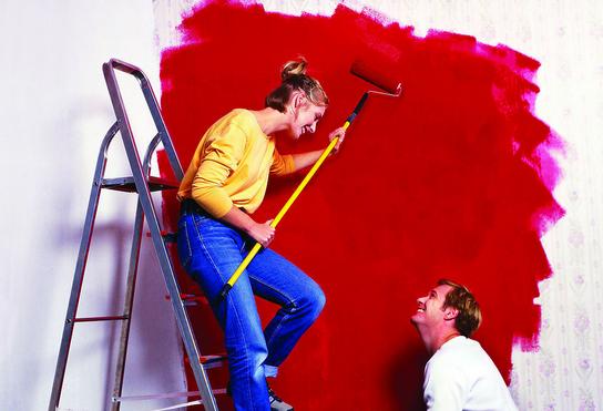 油漆验收要点须知