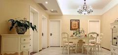 乳胶漆调色,墙面刷乳胶漆最常见!