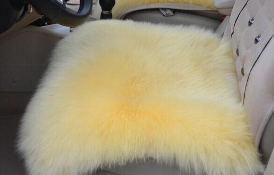 羊毛坐垫,坐垫