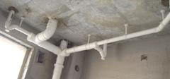 水管该如何安装?