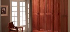 实木衣柜防虫的方法有哪些?