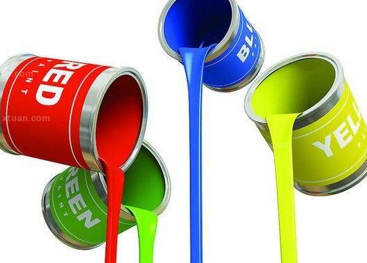 油漆怎么洗才能去掉