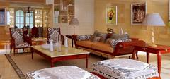 新明红红木家具怎么样?红木家具该如何保养?