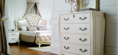 巴洛克風格的法式家具有著這樣的特點!