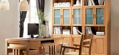 保养橡木家具的要领有哪些?