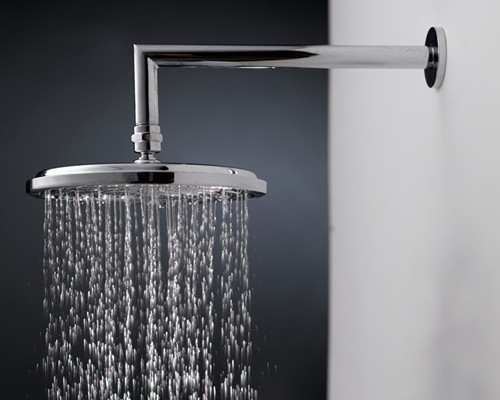 著名的淋浴花洒的品牌介绍