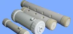 净水器配件有哪些,净水器配件的选择?