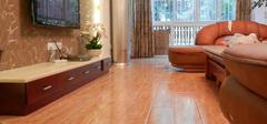 强化地板的选购技巧和保养方法